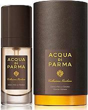 Parfémy, Parfumerie, kosmetika Acqua di Parma Colonia Collezione Barbiere - Sérum pro vousy