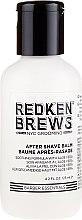 Parfémy, Parfumerie, kosmetika Lotion po holení - Redken Brews After Shave Balm