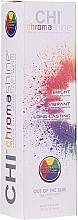 Parfémy, Parfumerie, kosmetika Semipermanentní barva na vlasy - Chi Chromashine Intense Bold Semi-Permanent Color