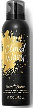 Parfémy, Parfumerie, kosmetika Sprchový gel-pěna - Victoria's Secret Cloud Wash Coconut Passion Foaming Gel Cleanser