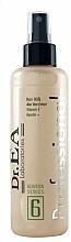 Parfémy, Parfumerie, kosmetika Vlasové mléko - Dr.EA Keratin Series 6 Hair Milk