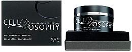 Parfémy, Parfumerie, kosmetika Omlazující pleťový krém - Dr. Spiller Cellosophy Reactivating Cream