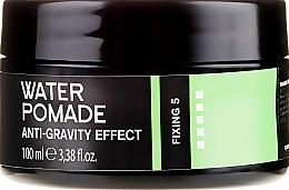 Parfémy, Parfumerie, kosmetika Tvarující pomáda na vlasy a vousy - Niamh Hairconcept Dandy Anti-Gravity Effect Water Pomade