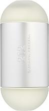 Parfémy, Parfumerie, kosmetika Carolina Herrera 212 NYC - Toaletní voda