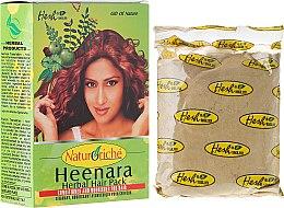 Parfémy, Parfumerie, kosmetika Henna na vlasy - Hesh Hennara Herbal Hair Pack