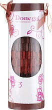 Parfémy, Parfumerie, kosmetika Gumičky na vlasy, 12 ks - Donegal Sugar