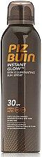 Parfémy, Parfumerie, kosmetika Sprej na opalování s lesklým efektem - Piz Buin Instant Glow SPF30