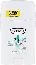 Parfémy, Parfumerie, kosmetika Deodorant-stick - STR8 All Sport Deodorant Stick