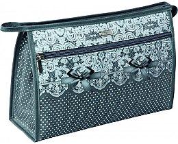 Parfémy, Parfumerie, kosmetika Kosmetická taška, 96105, zelená - Top Choice