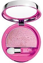 Parfémy, Parfumerie, kosmetika Oční stíny - Collistar Double Effect Eye Shadow Wet&Dry