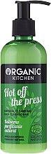 Čisticí kondicionér na vlasy - Organic Shop Organic Kitchen Conditioner Hot Off the Press — foto N1