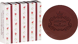 Parfémy, Parfumerie, kosmetika Přírodní mýdlo - Essencias De Portugal Living Portugal Red Chita