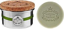 Parfémy, Parfumerie, kosmetika Přírodní mýdlo - Essencias De Portugal Tradition Aluminum Jewel-Keeper Eucaliptus