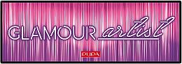 Parfémy, Parfumerie, kosmetika Sada - Pupa Pupart Glamour Artist