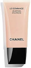 Parfémy, Parfumerie, kosmetika Pleťový peeling - Chanel Le Gommage Gel Exfoliant