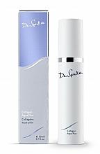 Parfémy, Parfumerie, kosmetika Lehký hydratační krém - Dr. Spiller Collagen Aqua Plus