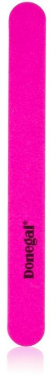 Pilník na nehty papírový Neon Play, 2043, malinový - Donegal — foto N1