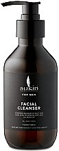 Parfémy, Parfumerie, kosmetika Panský čisticí gel - Sukin For Men Facial Cleanser
