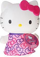 Parfémy, Parfumerie, kosmetika Sprchový gel - Disney 3D Hello Kitty