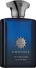 Parfémy, Parfumerie, kosmetika Amouage Interlude Black Iris - Parfémovaná voda