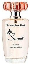 Parfémy, Parfumerie, kosmetika Christopher Dark Sweet - Parfémovaná voda