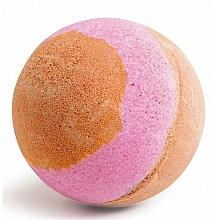 Parfémy, Parfumerie, kosmetika Bombička do koupele, oranžově-žlutá - IDC Institute Multicolor Tropical Fruits