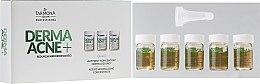 Parfémy, Parfumerie, kosmetika Aktivní normalizační koncentrát - Farmona Professional Dermaacne+ Active Normalizing Concentrate