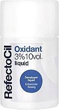 Parfémy, Parfumerie, kosmetika Tekutý oxidant 3% - RefectoCil Oxidant 3% 10 vol. Liquid