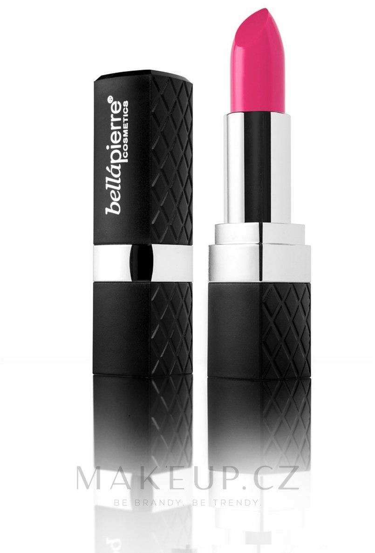 Minerální rtěnka - Bellapierre Mineral Lipstick — foto Bellalicious