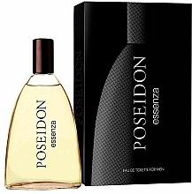 Parfémy, Parfumerie, kosmetika Instituto Espanol Poseidon Essenza - Toaletní voda