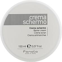 Parfémy, Parfumerie, kosmetika Krém-bariéra - Fanola Barrier Cream