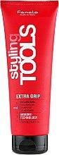 Parfémy, Parfumerie, kosmetika Gel s extrasilnou fixaci - Fanola Styling Tools Extra Grip-Extra Strong Gel