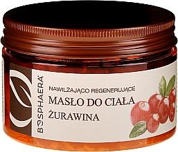 Parfémy, Parfumerie, kosmetika Hydratační a regenerační olej na tělo Klikva - Bosphaera