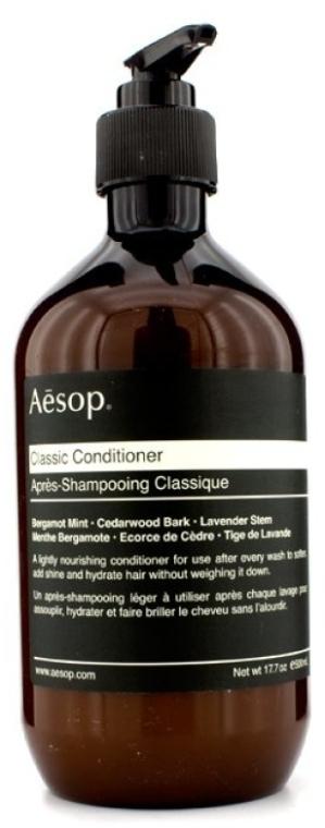 Klasický kondicionér - Aesop Classic Conditioner — foto N3