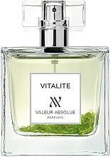 Parfémy, Parfumerie, kosmetika Valeur Absolue Vitalite - Parfémovaná voda