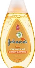 Parfémy, Parfumerie, kosmetika Dětský šampon - Johnson's Baby