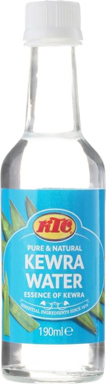 Květinová voda Kewra - KTC Kewra Water