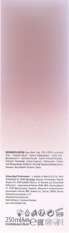 Tónovací sprej - Schwarzkopf Professional BlondMe Instant Blush Spray — foto N3