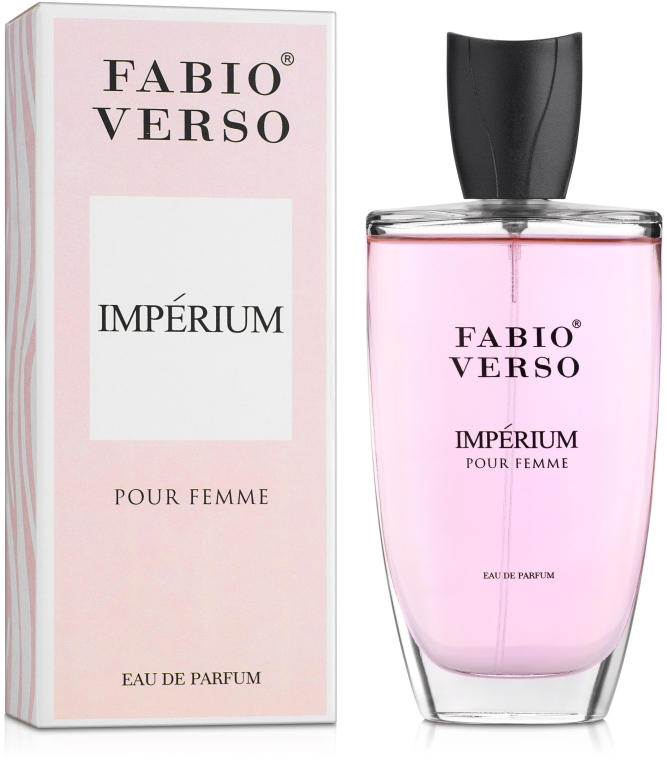Bi-Es Fabio Verso Imperium - Parfémovaná voda (mini)