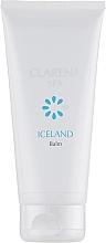 Parfémy, Parfumerie, kosmetika Krémový balzám na tělo - Clarena Iceland Balm