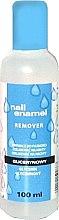 Parfémy, Parfumerie, kosmetika Odlakovač s glycerínem - Venita Glycerin Nail Enamel Remover