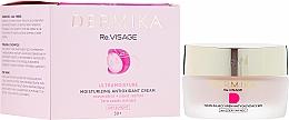 Parfémy, Parfumerie, kosmetika Hydratační antioxidační krém 30+ - Dermika Re.Visage