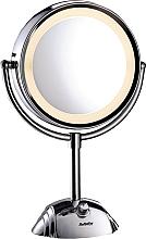 Parfémy, Parfumerie, kosmetika Kosmetické zrcadlo, s osvětlením 8438E - BaByliss