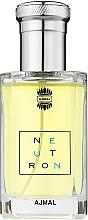 Parfémy, Parfumerie, kosmetika Ajmal Neutron - Parfémovaná voda