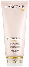 Parfémy, Parfumerie, kosmetika Tělové mléko na velmi suchou pokožku - Lancome Nutrix Royal Body Intense Restoring Lipid-Enriched Lotion