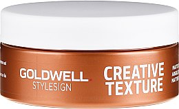 Parfémy, Parfumerie, kosmetika Matující pasta na vlasy - Goldwell StyleSign Creative Texture Matte Rebel