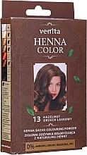 Parfémy, Parfumerie, kosmetika Balzám na vlasy s extraktem heny v sáčkech - Venita Henna Color