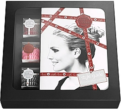 Parfémy, Parfumerie, kosmetika Sada pro tvorbu účesů 12 položek - Invisibobble Styling Box