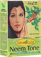 Parfémy, Parfumerie, kosmetika Maska na problematickou pleť - Hesh Neem Tone Powder