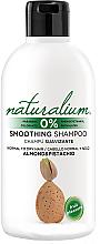 Parfémy, Parfumerie, kosmetika Vyhlazující šampon - Naturalium Almond & Pistachio Smoothing Shampoo